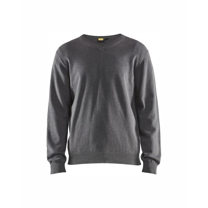 Gebreide pullover