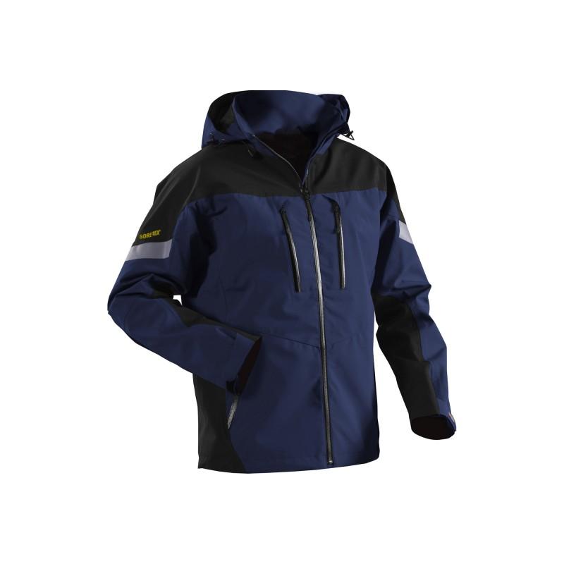 GORE-TEX® 365/24 jas