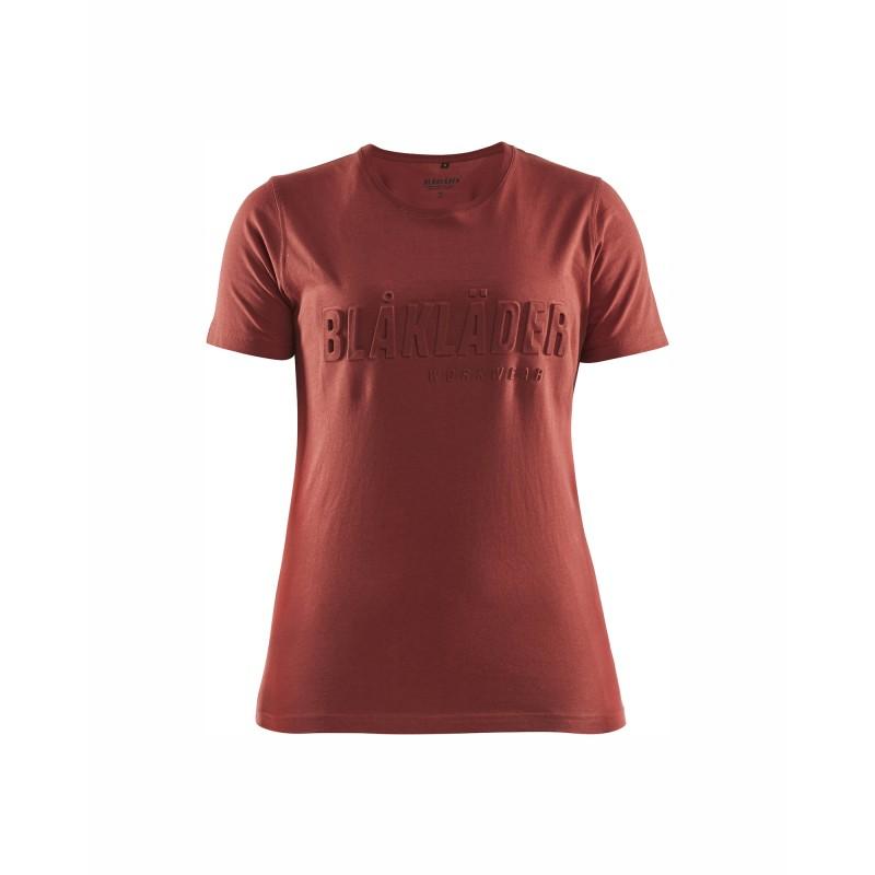 Dames T-shirt 3D